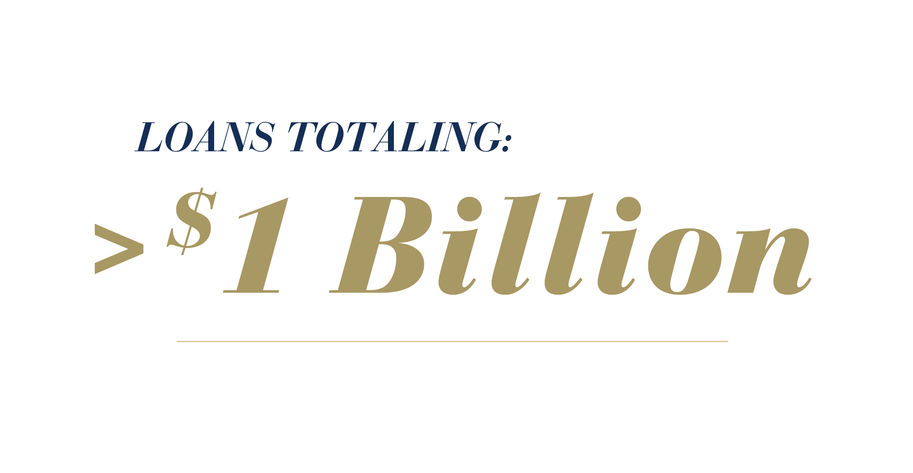 PPP loans totaling more than $1 billion