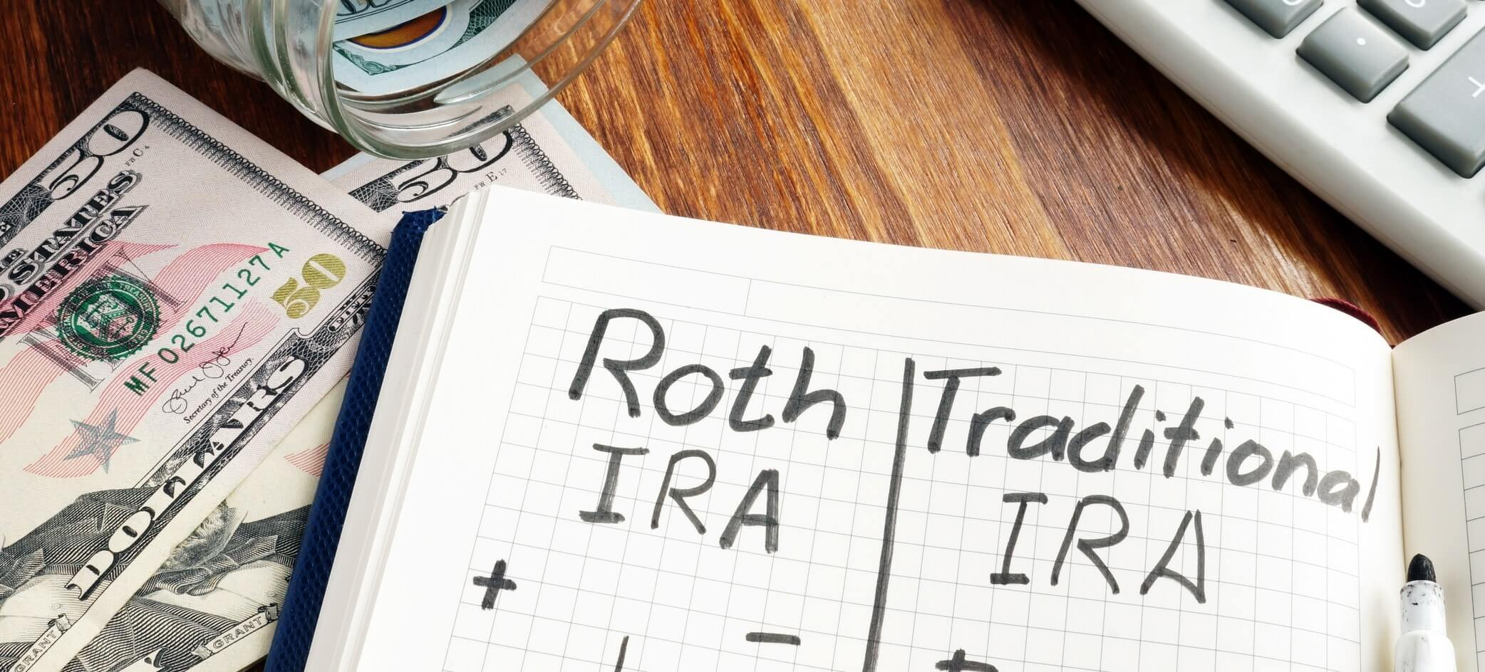 What You Need To Know About Individual Retirement Accounts